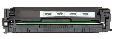 HP CE320A No. 128A kompatibilní toner černý