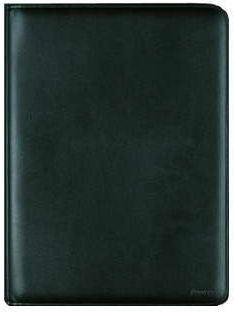 Filofax portfolio Metropol formát A4 černé black