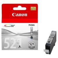 Canon CLI-521GY Grey originální inkoustová náplň šedá