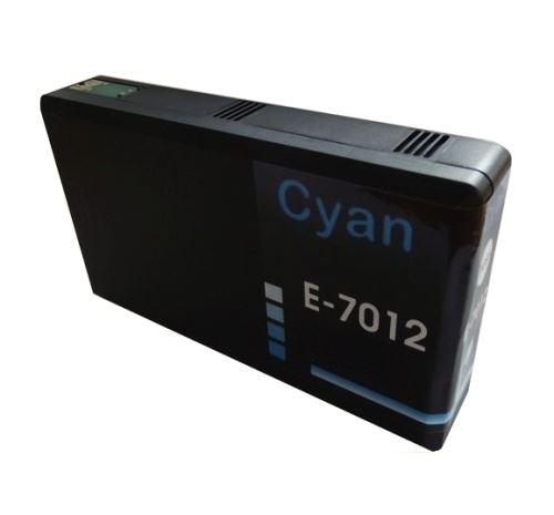 Epson T7012 cyan kompatibilní