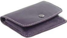 Filofax Malden pouzdro na kreditní karty fialové