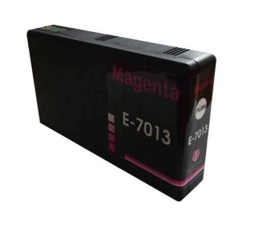Epson T7013 magenta kompatibilní