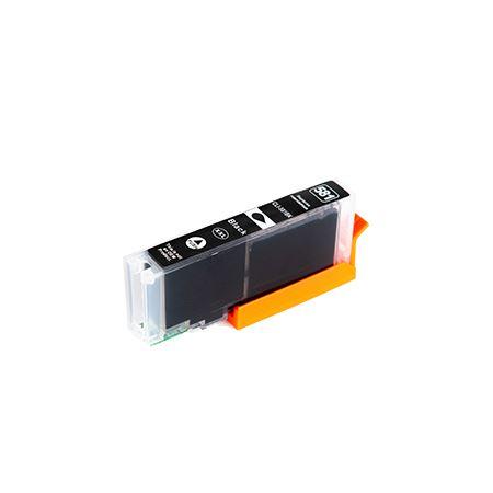 Canon CLI-581BK XXL černá kompatibilní náplň