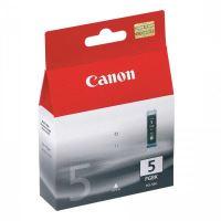 Canon PGI-5BK Black originální inkoustová náplň černá