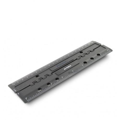 Filofax děrovač náplní do diáře velikosti A6