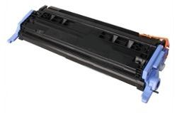 Toner HP Q6000A black kompatibilní Economy černý