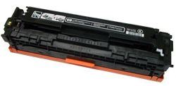 HP CC530A Canon CRG-718BK kompatibilní toner černý