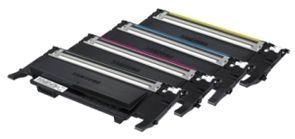 Samsung CLT-K4072S kompatibilní toner černý