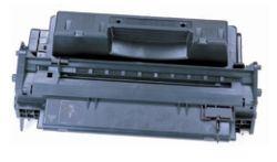 HP Q7553X Black kompatibilní toner černý