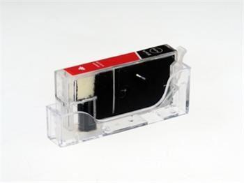 Canon CLI-526BL Black kompatibilní náplň s čipem