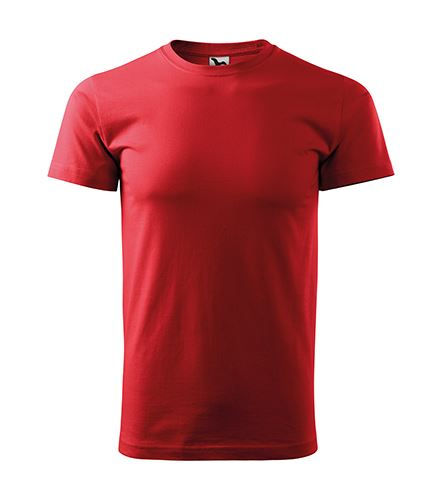 MALFINI Basic Tričko pánské