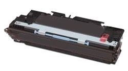 HP Q2670 Black kompatibilní toner