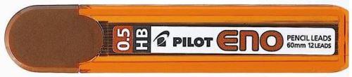 Pilot PL-5ENO 3H tuhy do mikrotužky 0,5mm