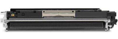 HP CE310A No.126A kompatibilní toner černý