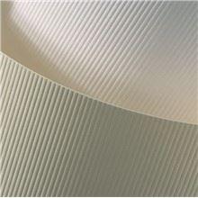 ozdobný papír Pruhy ivory 230g