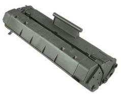 HP C4092A kompatibilní toner černý