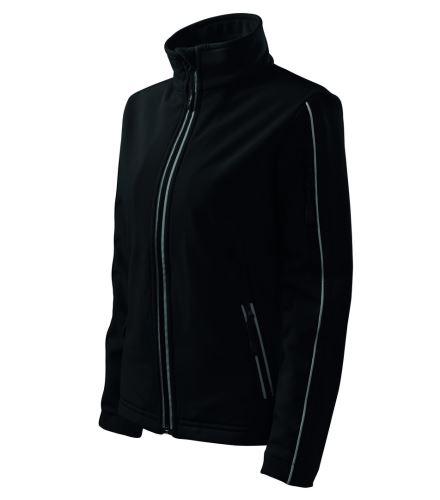 Dámská softshelová bunda Softshell Jacket černá XL