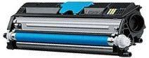 Konica Minolta MC-1600W Cyan kompatibilní toner modrý