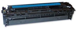 HP CB541A Cyan kompatibilní toner modrý