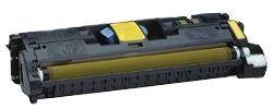 HP Q3962A yellow kompatibilní žlutý toner
