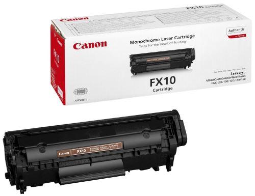Canon FX-10 originální toner