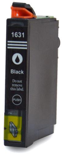Epson T1631 Black kompatibilní náplň černá