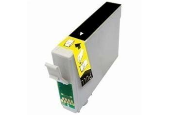 Epson T0711 Black kompatibilní inkoustová náplň černá