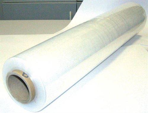 Balící stretch fólie 50cm 23mic 2.4kg čirá