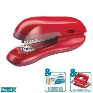 Sešívačka Rapid F16 II červená