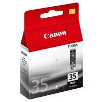 Canon PGI-35Bk Black originální inkoustová náplň černá