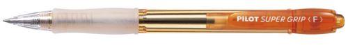 Kuličkové pero Pilot Super Grip Neon F