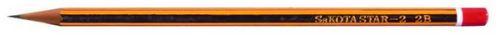 obyčejná tužka grafitová