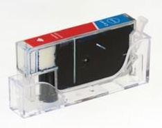 Canon CLI-526C Cyan kompatibilní náplň modrá
