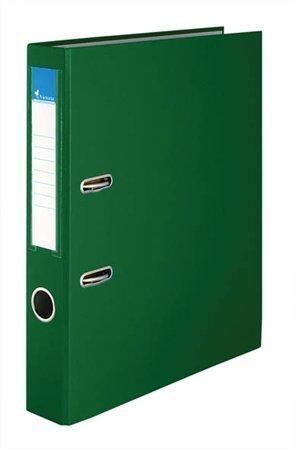 Pořadač pákový A4 5cm PP Victoria zelený