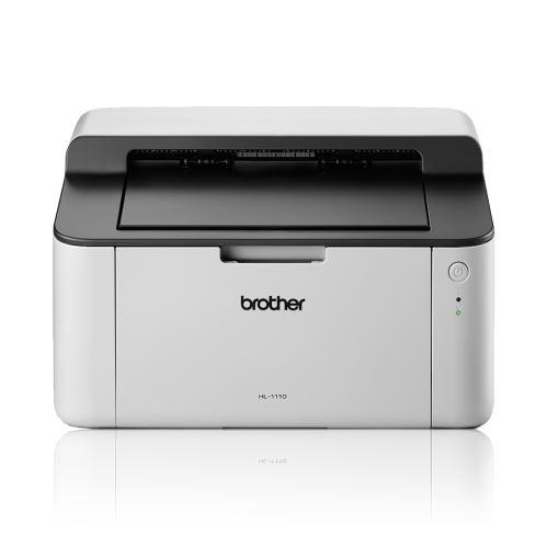 Brother HL-1110E tiskárna laserová A4 bílá