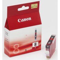 Canon CLI-8R Red originální inkoustová náplň červená
