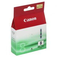 Canon CLI-8G Green originální inkoustová náplň zelená