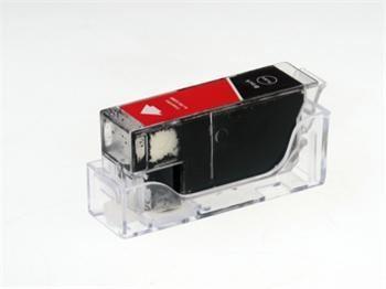 Canon PGI-525Bk Black kompatibilní náplň s čipem černá