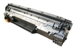 Kompatibilní toner Canon CRG-737 černý