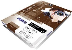 Rayfilm R0224 10x15cm pololesklý fotopapír 255g 50ks