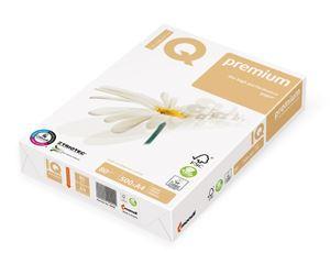 Kancelářský papír IQ Premium A4 90g 500 listů