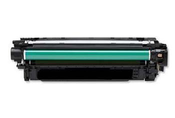 HP CE400X černý kompatibilní toner 507X