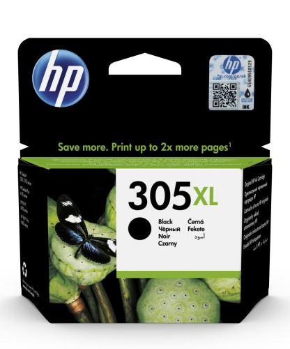 HP 305XL černá