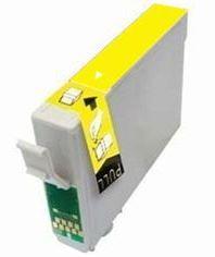 Epson T1294 Yellow kompatibilní náplň žlutá