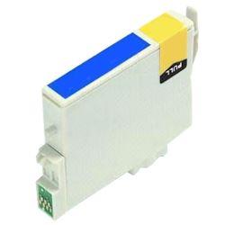 Epson T048240 Cyan kompatibilní náplň modrá