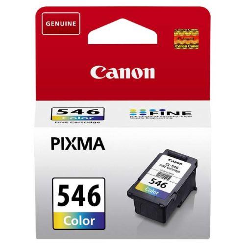 Canon CL-546 Color originální inkoustová náplň barevná