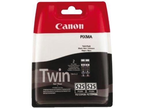 Canon PGI-525BK Black originální černý inkoust