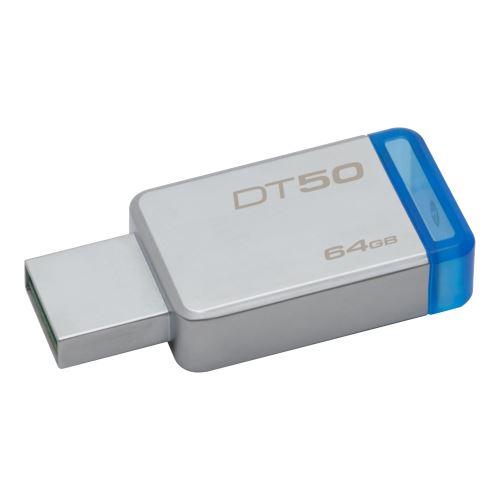 Kingston DataTraveler DT50 64GB