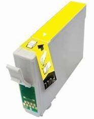Epson T1814 Yellow kompatibilní náplň žlutá