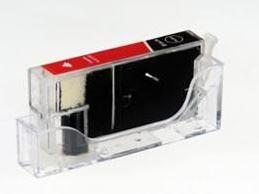 Canon CLI-526GY Grey kompatibilní náplň s čipem